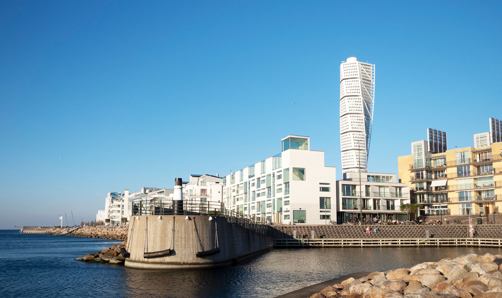 Affärsjuridisk advokatbyrå i Malmö