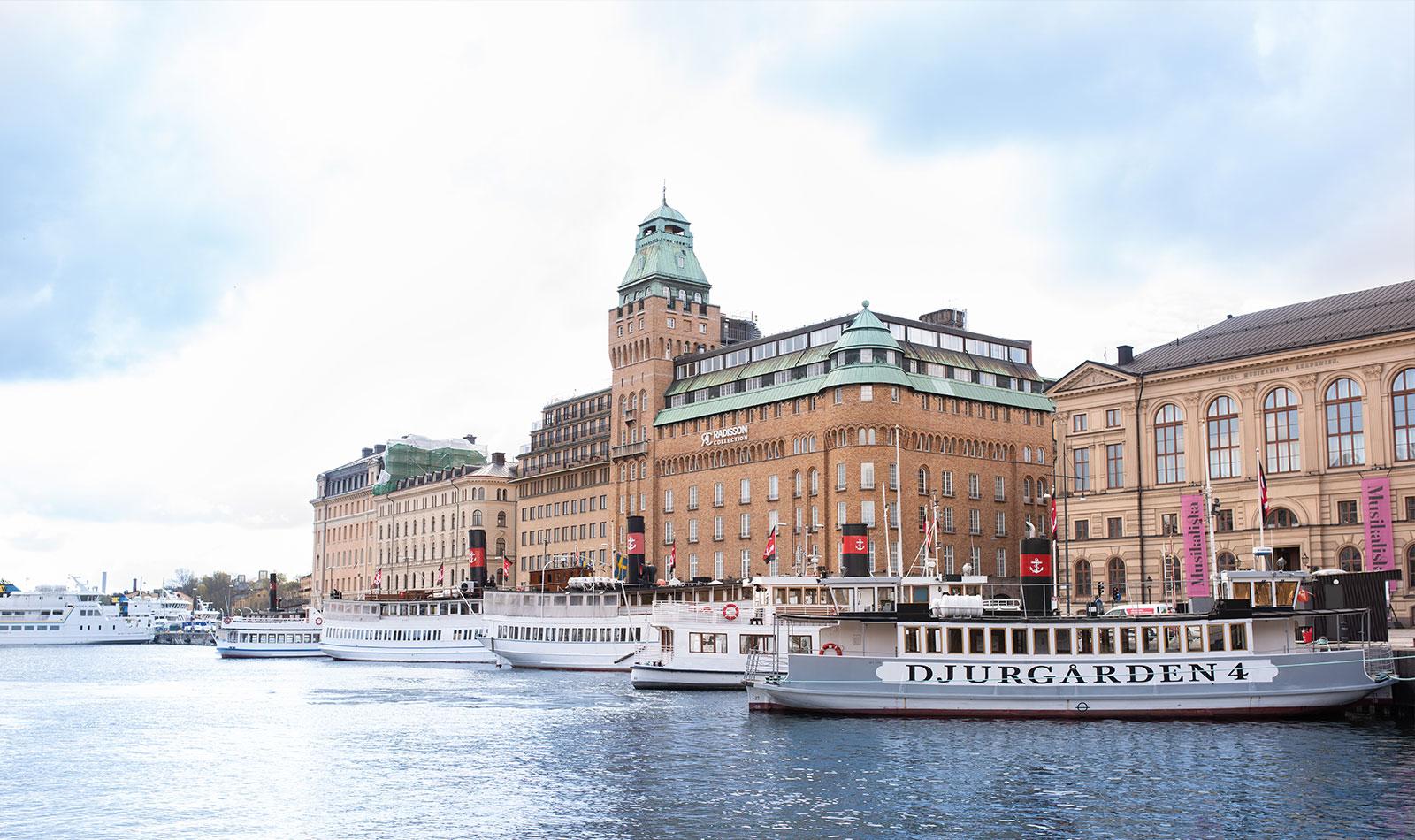 Affärsjuridisk advokatbyrå i Stockholm